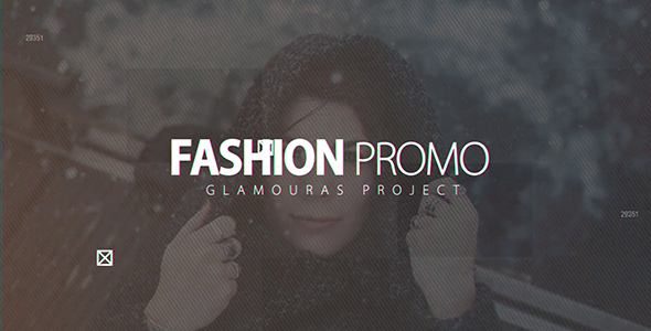Fashion Promo - Download Videohive 19293984