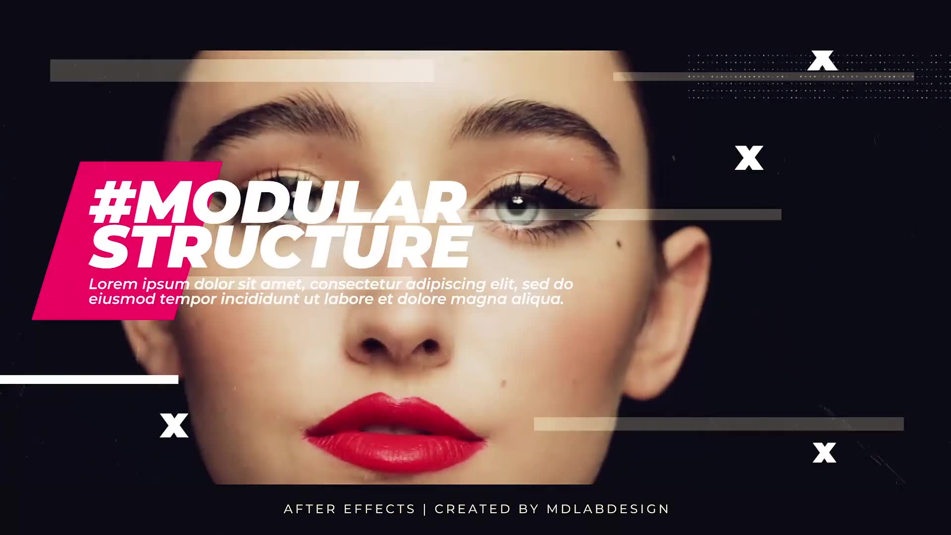 Fashion Promo - Download Videohive 21415573