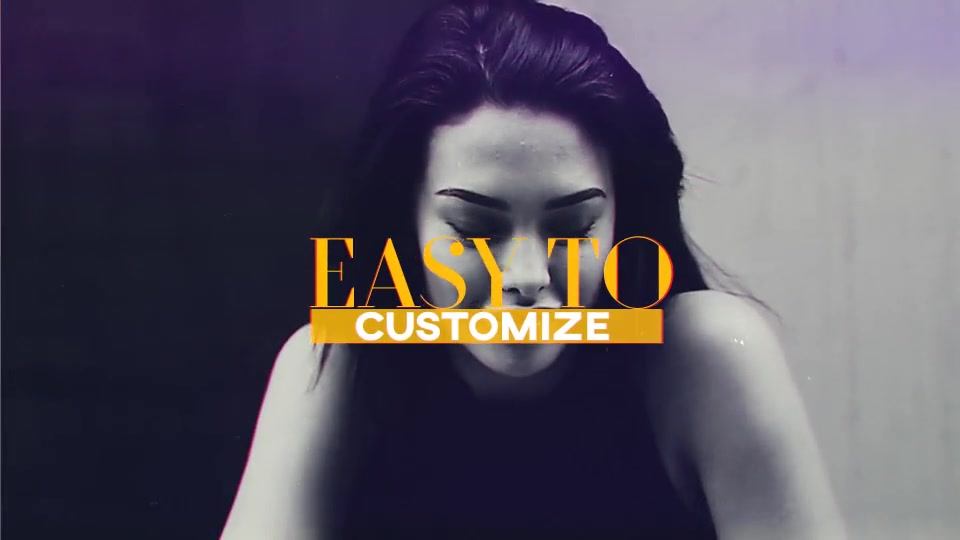 Fashion Promo Event - Download Videohive 19318008