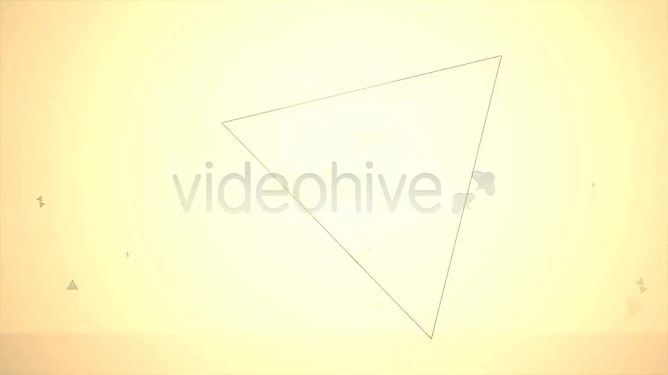 Fashions Triangle - Download Videohive 2599396