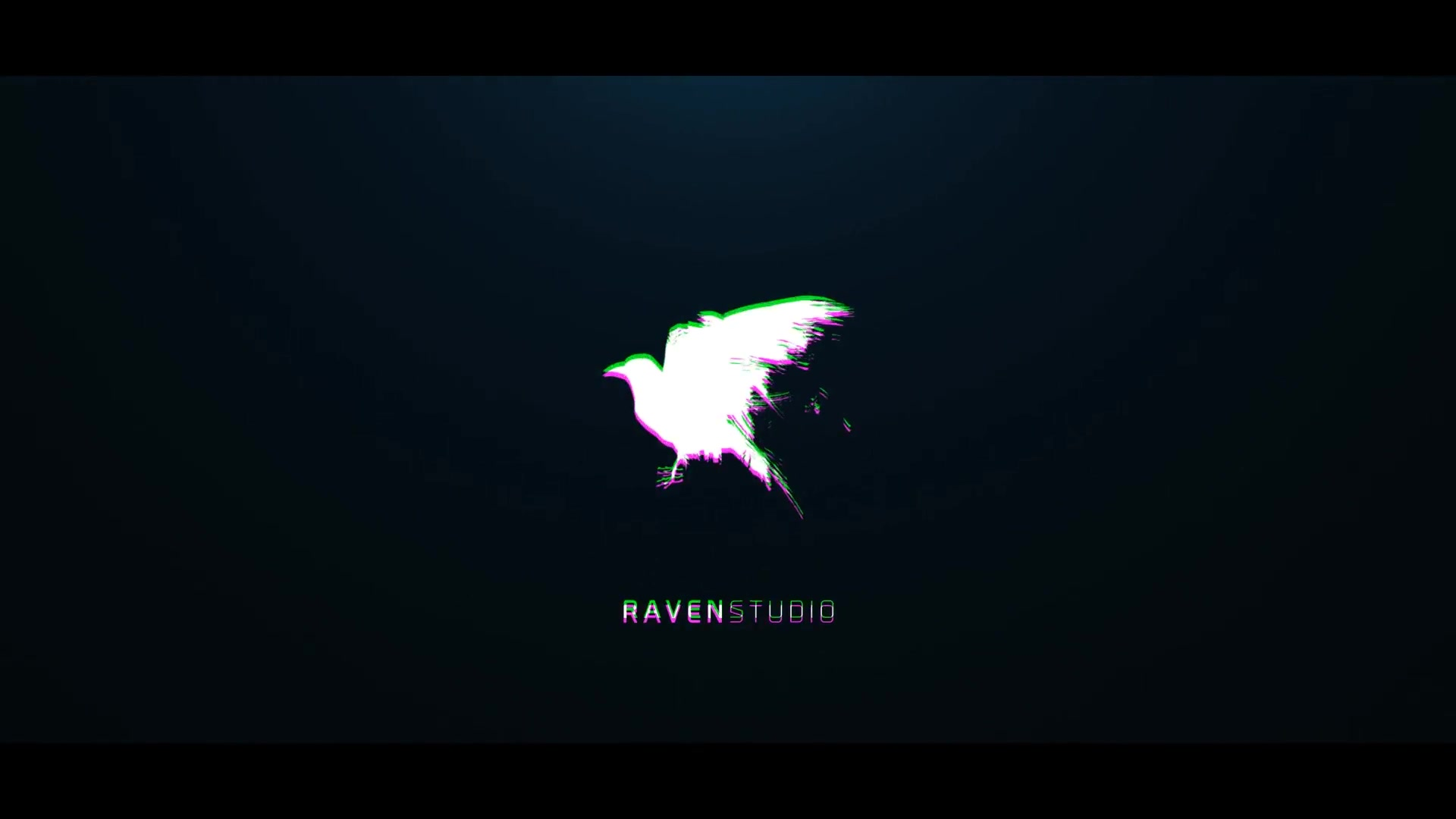 Fast Glitch Logo - Download Videohive 20918323