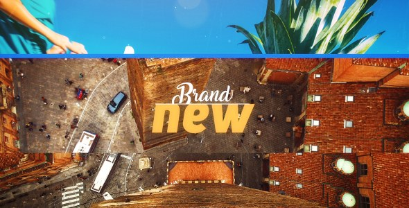 Fast Opener - Download Videohive 19900022