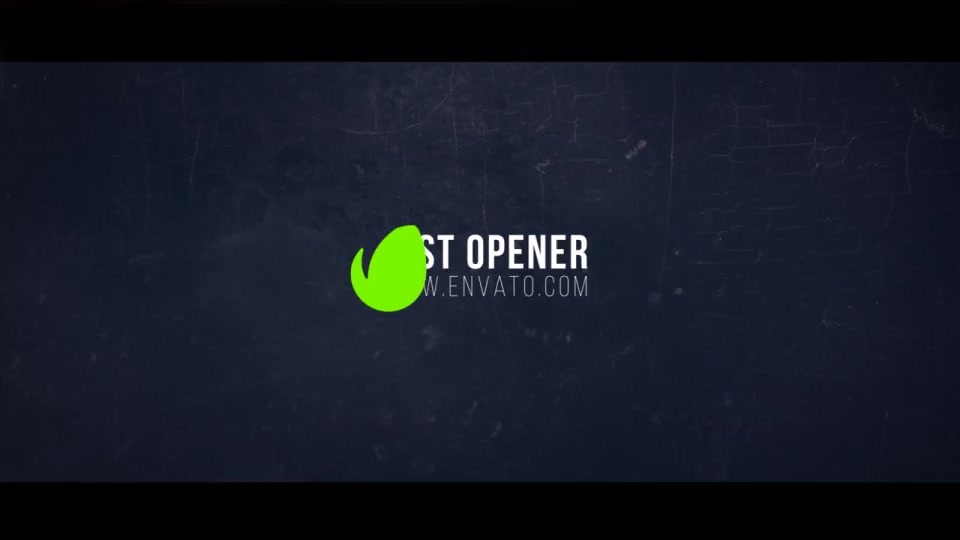 Fast Opener - Download Videohive 20162509