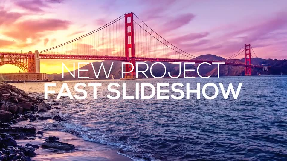 Fast Slideshow - Download Videohive 14656480