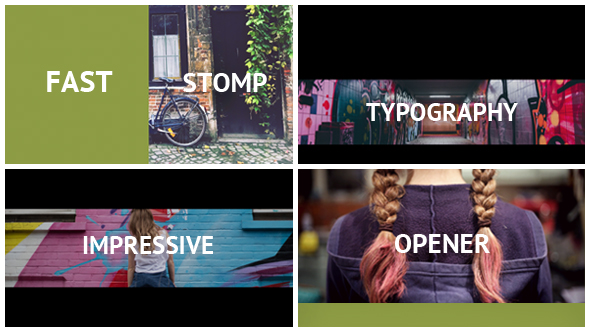 Fast Typo Opener - Download Videohive 19625897