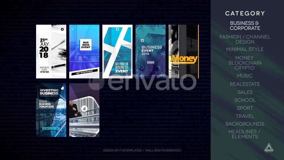 Favorite IGTV / Instagram Stories Pack 2 2 - Download Videohive 22409090