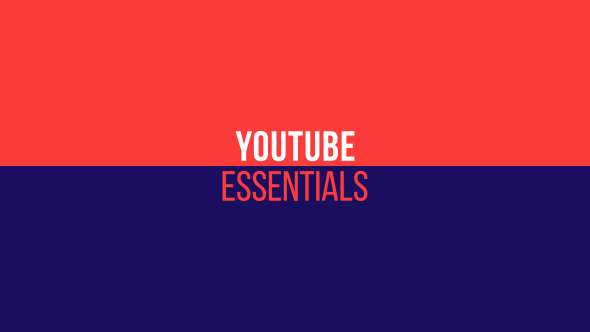 FCP YouTube Essentials - Download Videohive 18760003