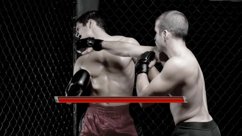 Fighting Complete On Air Package - Download Videohive 5886862