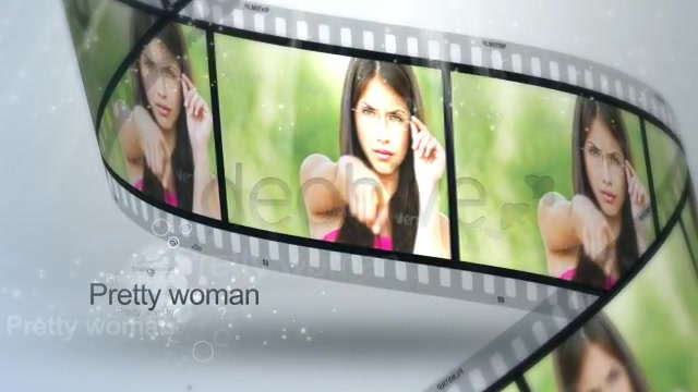 Film Strip Light - Download Videohive 820475