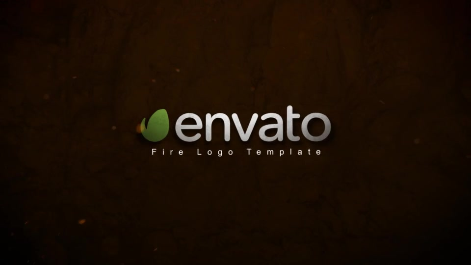 Fire Logo - Download Videohive 19733968