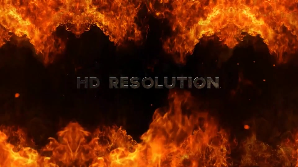 Fires Of Doom - Download Videohive 21882309