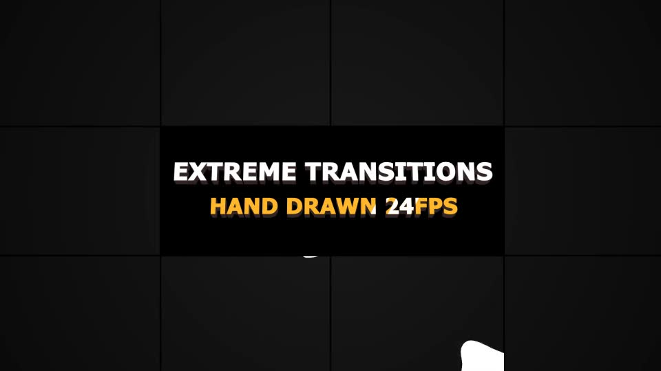 Flash FX Extreme Transitions - Download Videohive 21258359