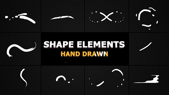 Flash FX Shape Lines - Download Videohive 21266321
