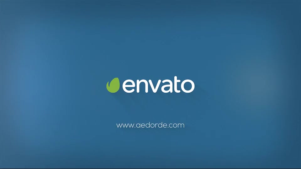 Flat Corporate Presentation - Download Videohive 7477666