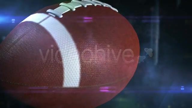 Football Night Opener - Download Videohive 864604
