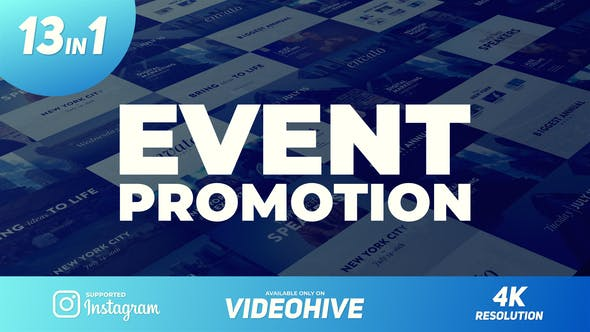 For the Event Promo - Videohive 24244621 Download