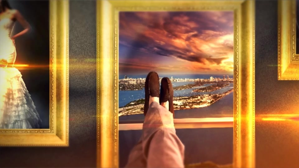 Framed Memories Videohive 16723175 After Effects Image 10