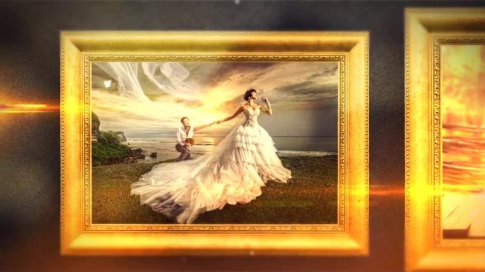 Framed Memories Videohive 16723175 After Effects Image 11