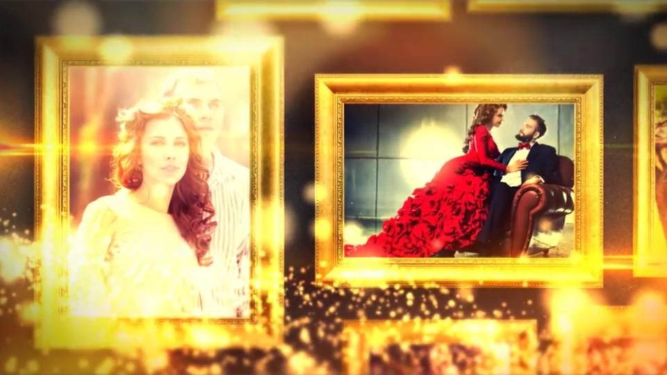 Framed Memories Videohive 16723175 After Effects Image 5