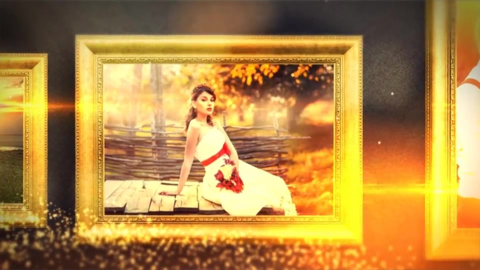 Framed Memories Videohive 16723175 After Effects Image 7