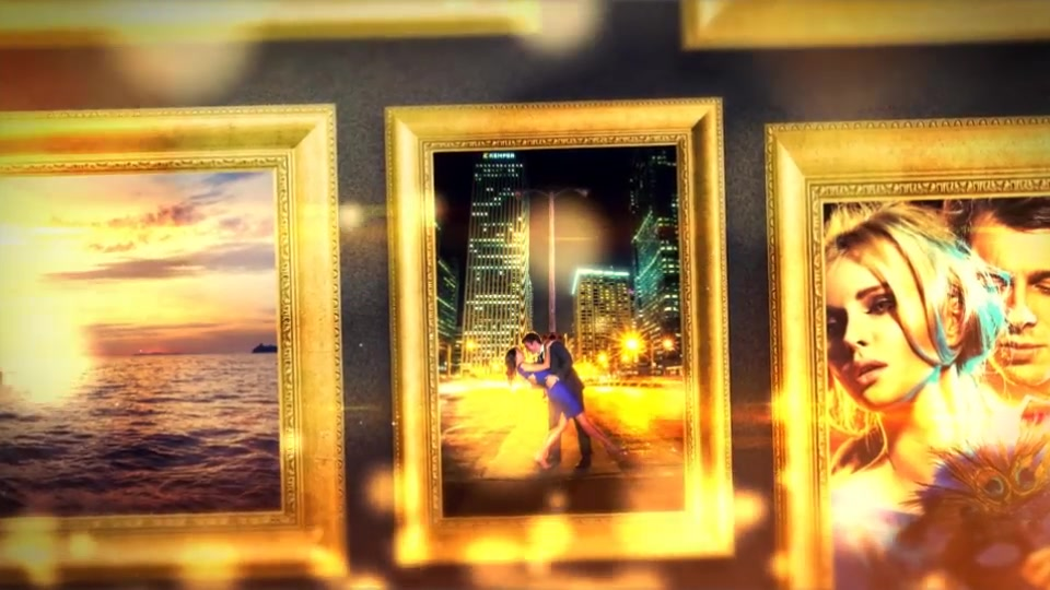 Framed Memories Videohive 16723175 After Effects Image 8
