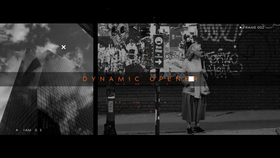 Freethink // Dynamic Opener - Download Videohive 19427361