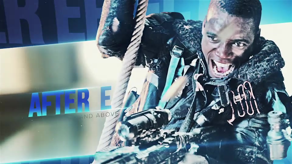 Frame Trailer - Download Videohive 15108656
