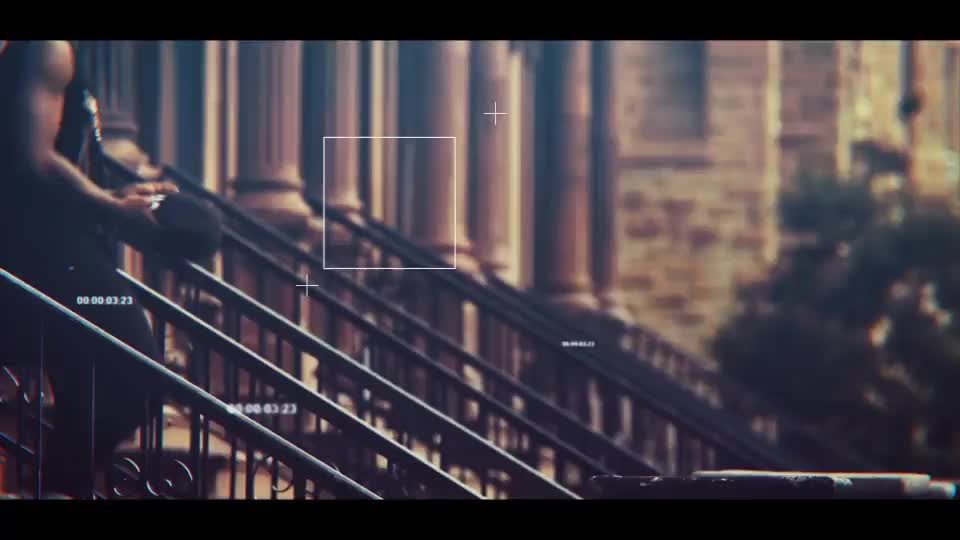 Freeze The Moment Trailer - Download Videohive 19664629