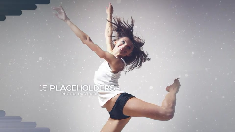 Freeze Time Opener Slideshow - Download Videohive 12692699
