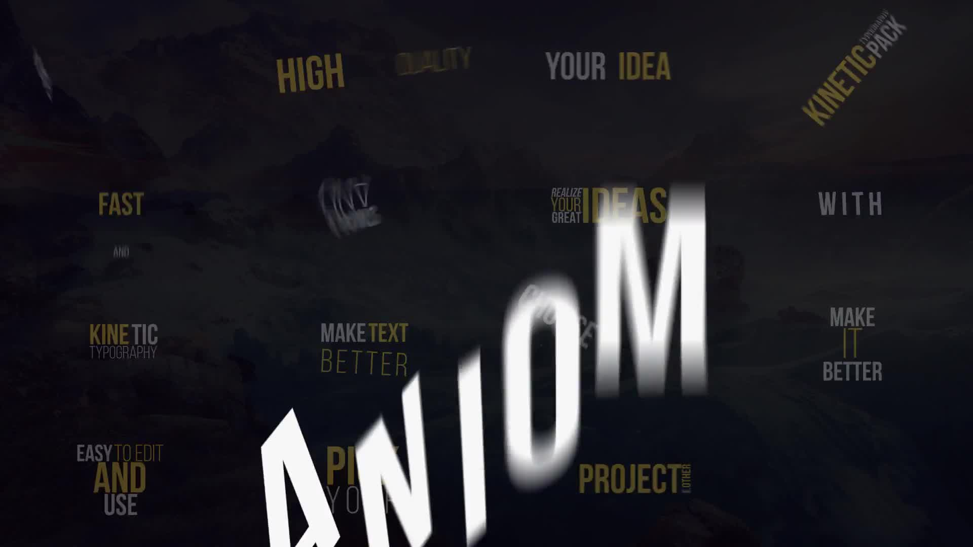 Fresh Typography - Download Videohive 21045596