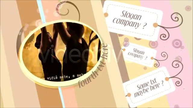 Funky colors presentation - Download Videohive 156178