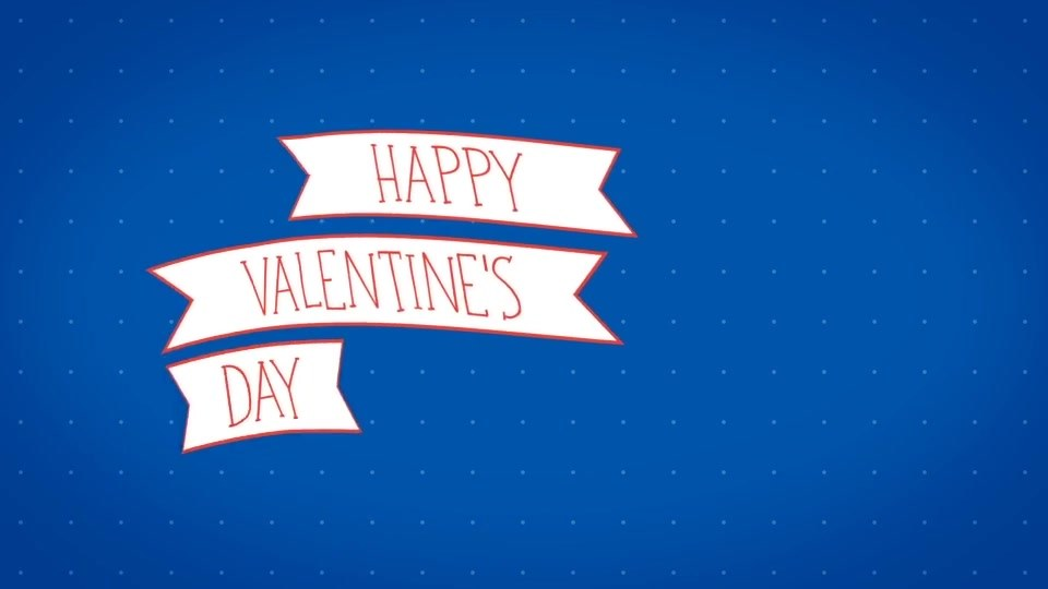 Funny Valentines Card - Download Videohive 14773590