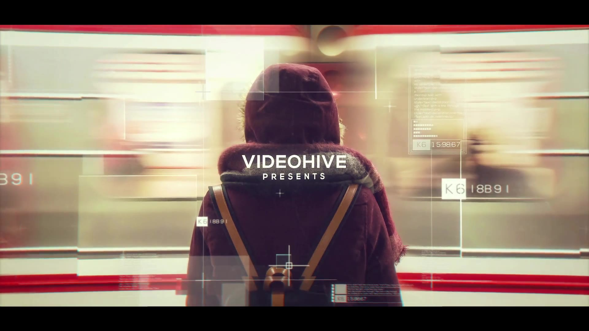 Futuristic Slideshow - Download Videohive 19758916