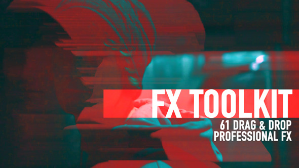 FX ToolKit - Download Videohive 8645504