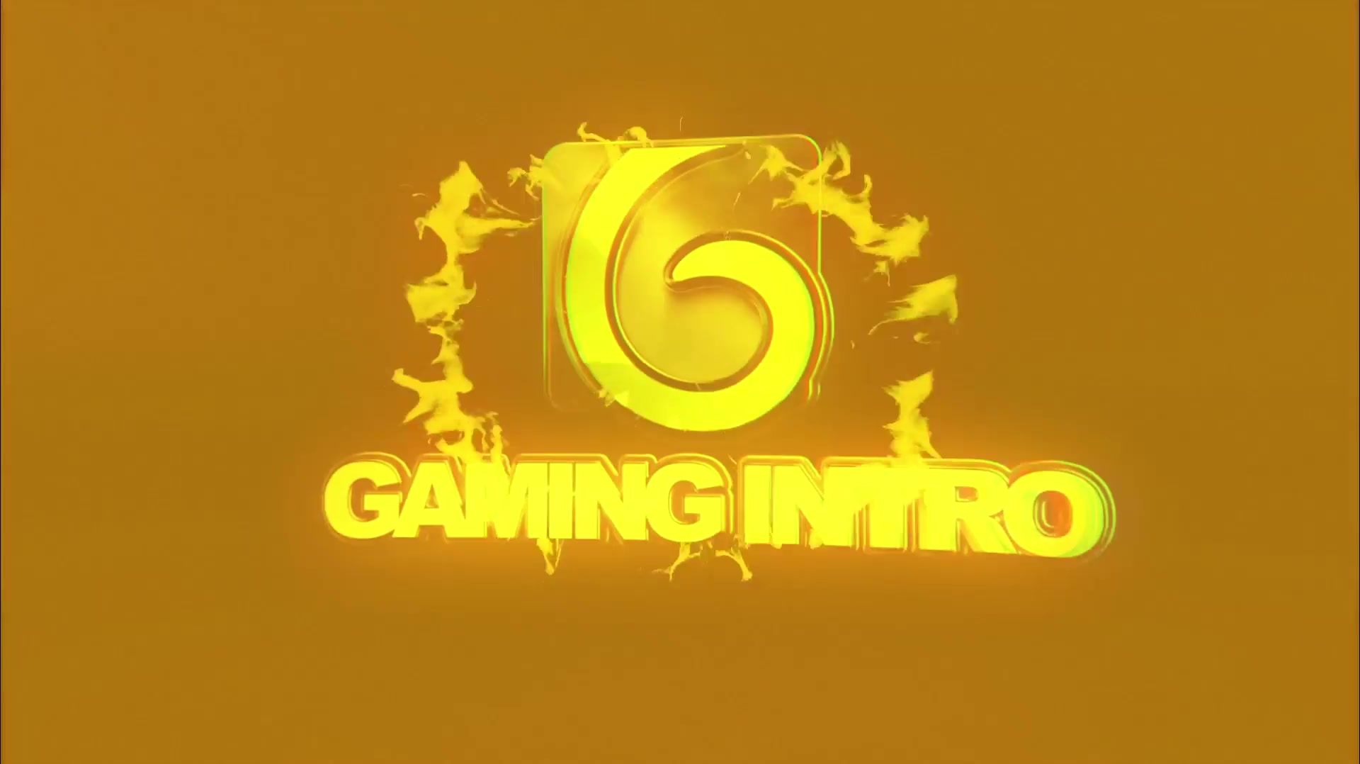 Gaming Intro Gamer channel opener Videohive 25628048 After Effects Image 11