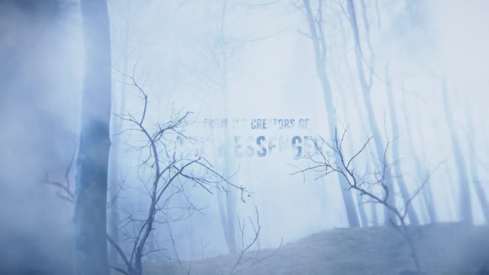 Ghost in the Woods Horror Trailer Premiere PRO Videohive 25553383 Premiere Pro Image 1