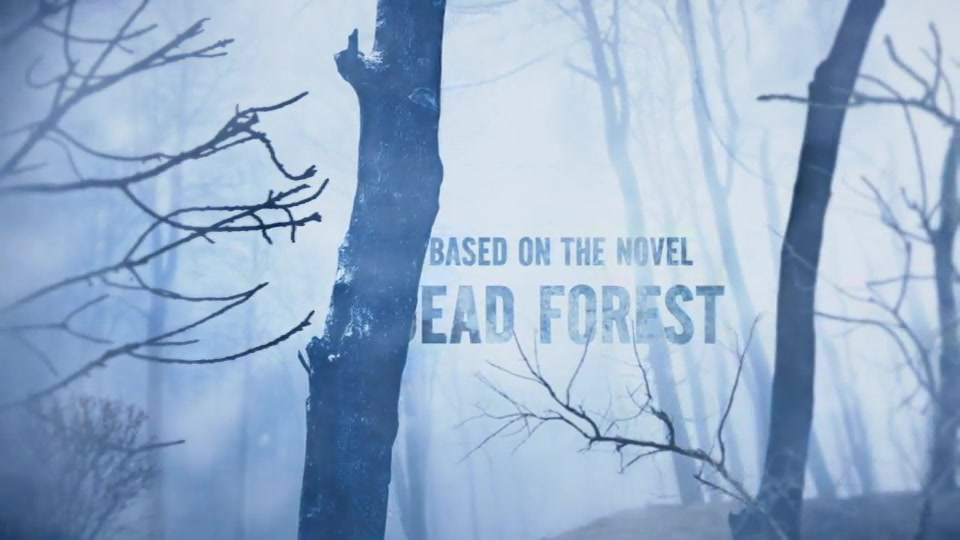 Ghost in the Woods Horror Trailer Premiere PRO Videohive 25553383 Premiere Pro Image 3