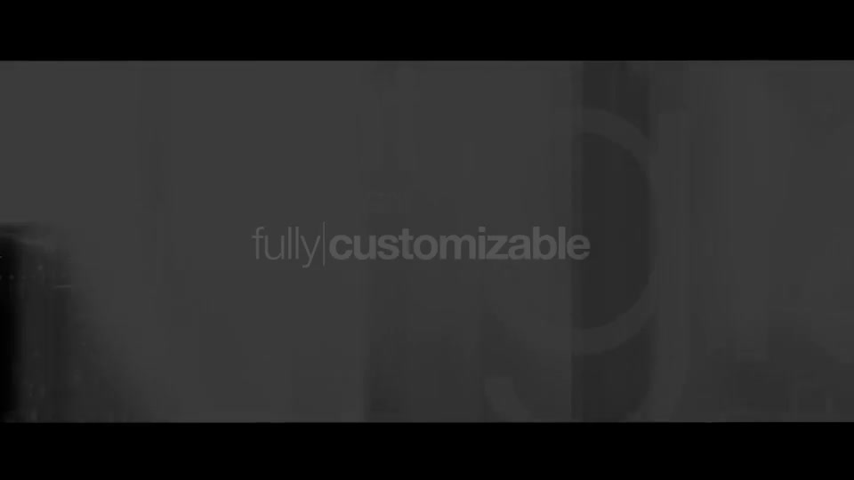 Glass & Lights Elegant Logo Videohive 24506389 After Effects Image 4