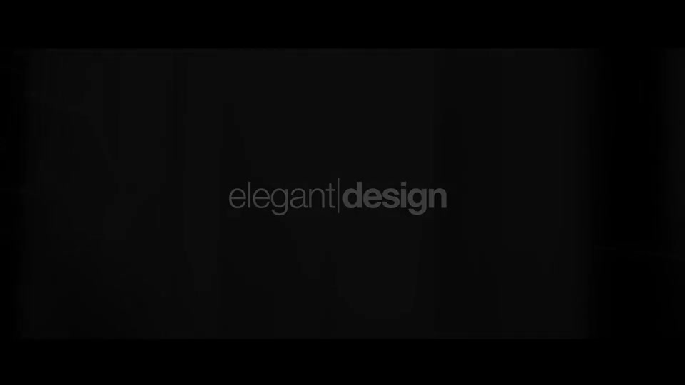 Glass & Lights Elegant Logo Videohive 24506389 After Effects Image 8
