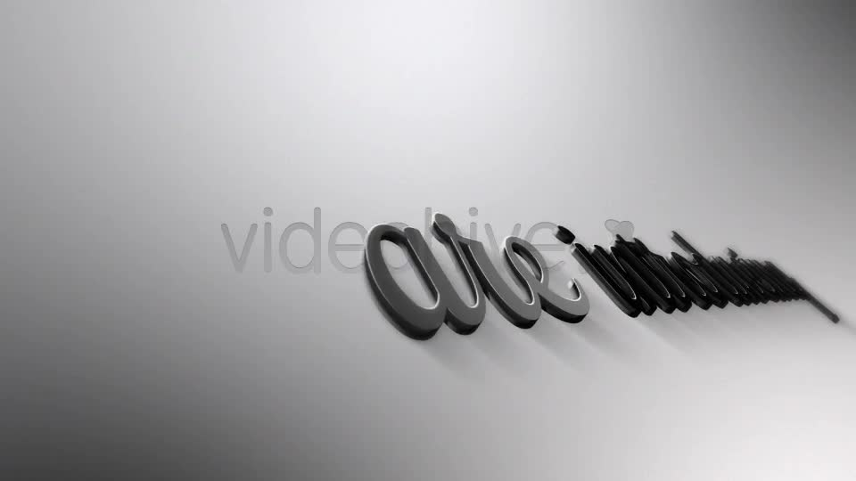 Glass Tablet - Download Videohive 4920652