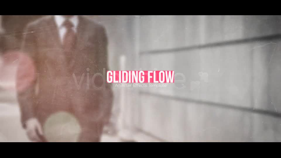 Gliding Flow A Dynamic Photo Slideshow - Download Videohive 6774081