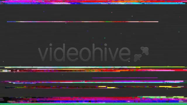 Glitch - Download Videohive 4409272