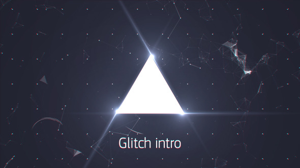 Glitch Intro - Download Videohive 13134035