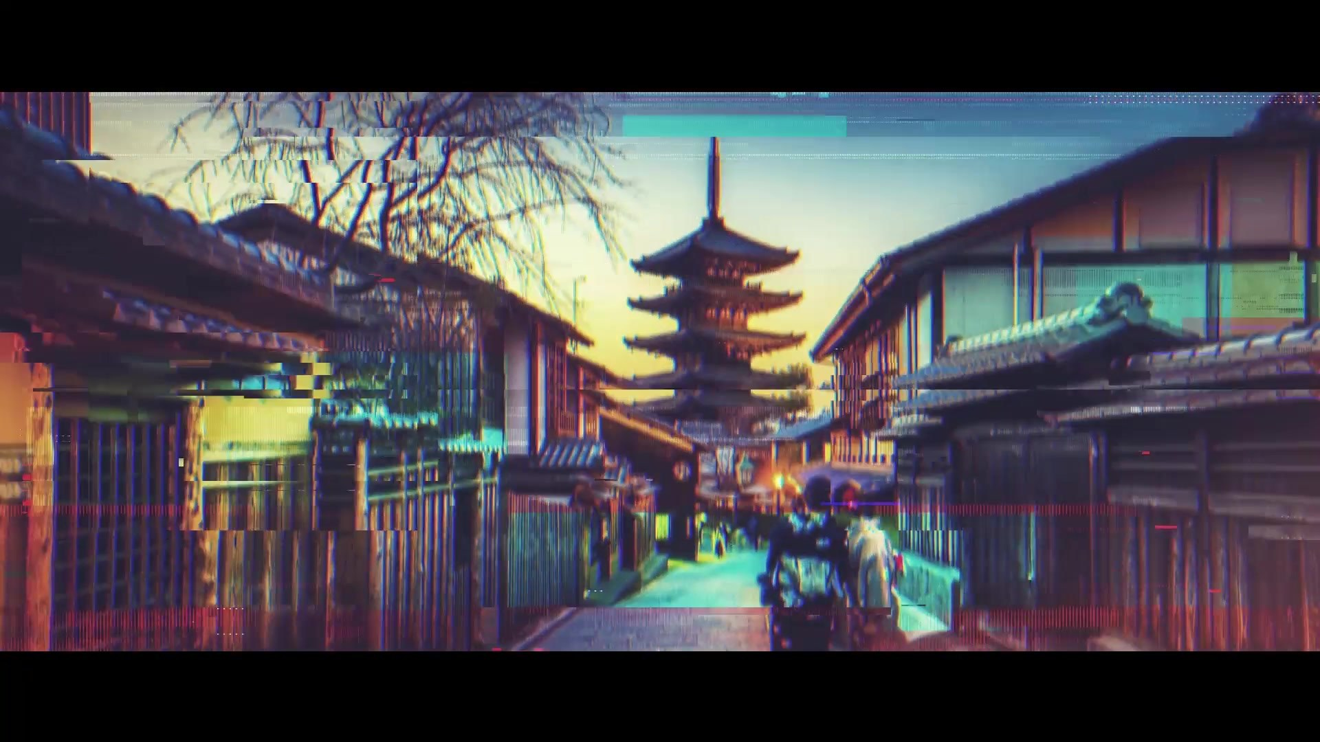 Glitch Intro - Download Videohive 20019436