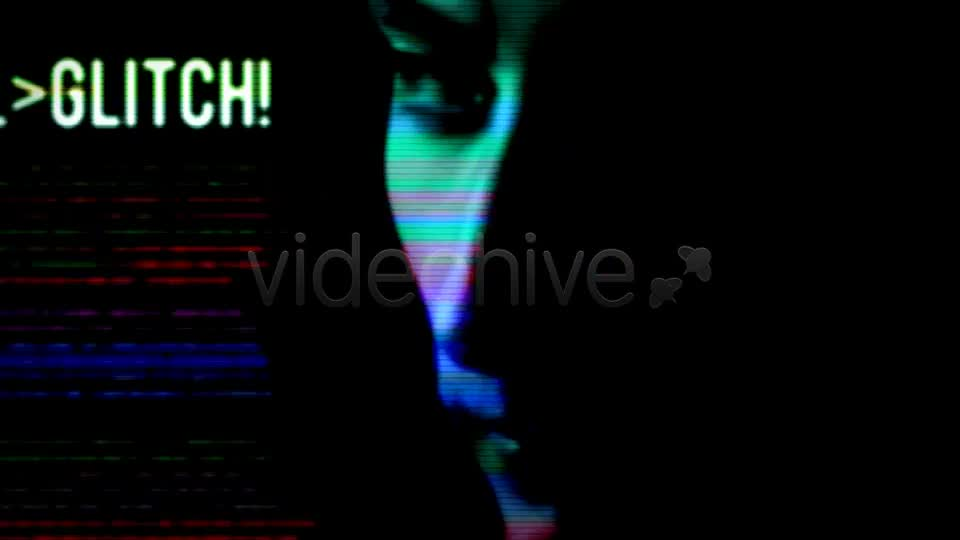 Glitch Is Fun - Download Videohive 2224753