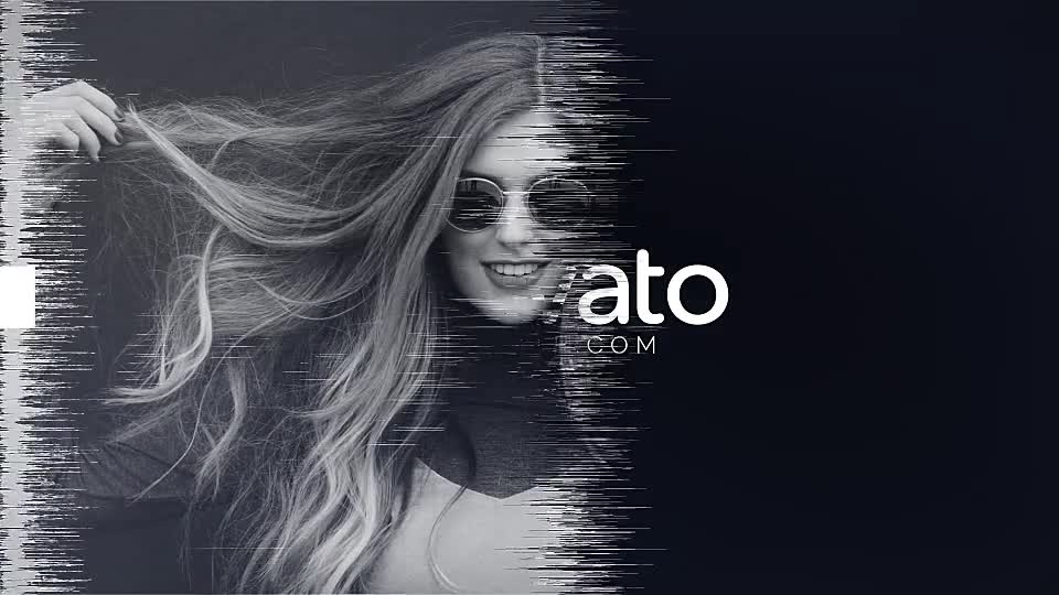 Glitch Loop Opener - Download Videohive 19475959