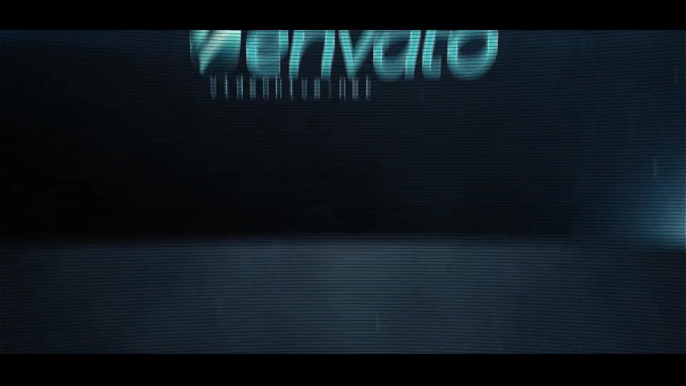 Glitch Mode Text Sequence and Logo Intro - Download Videohive 6230289