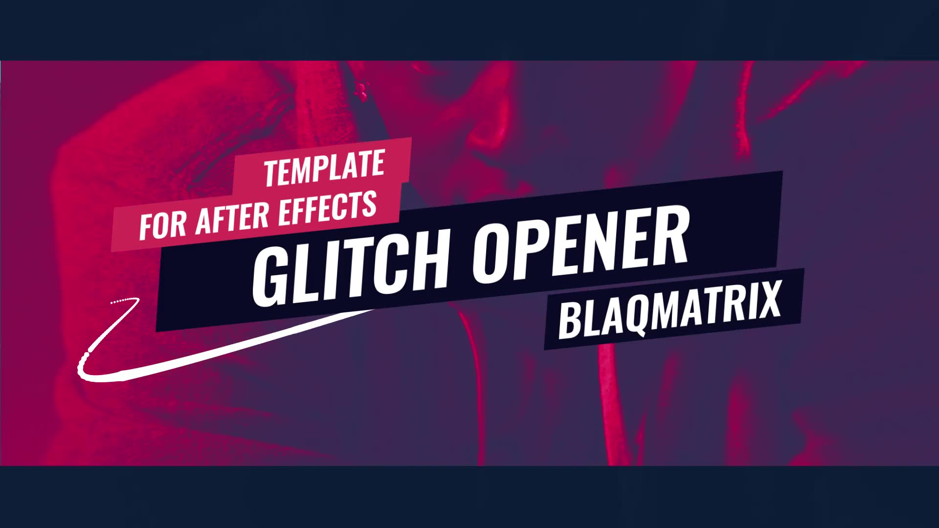 Glitch Opener - Download Videohive 20285260