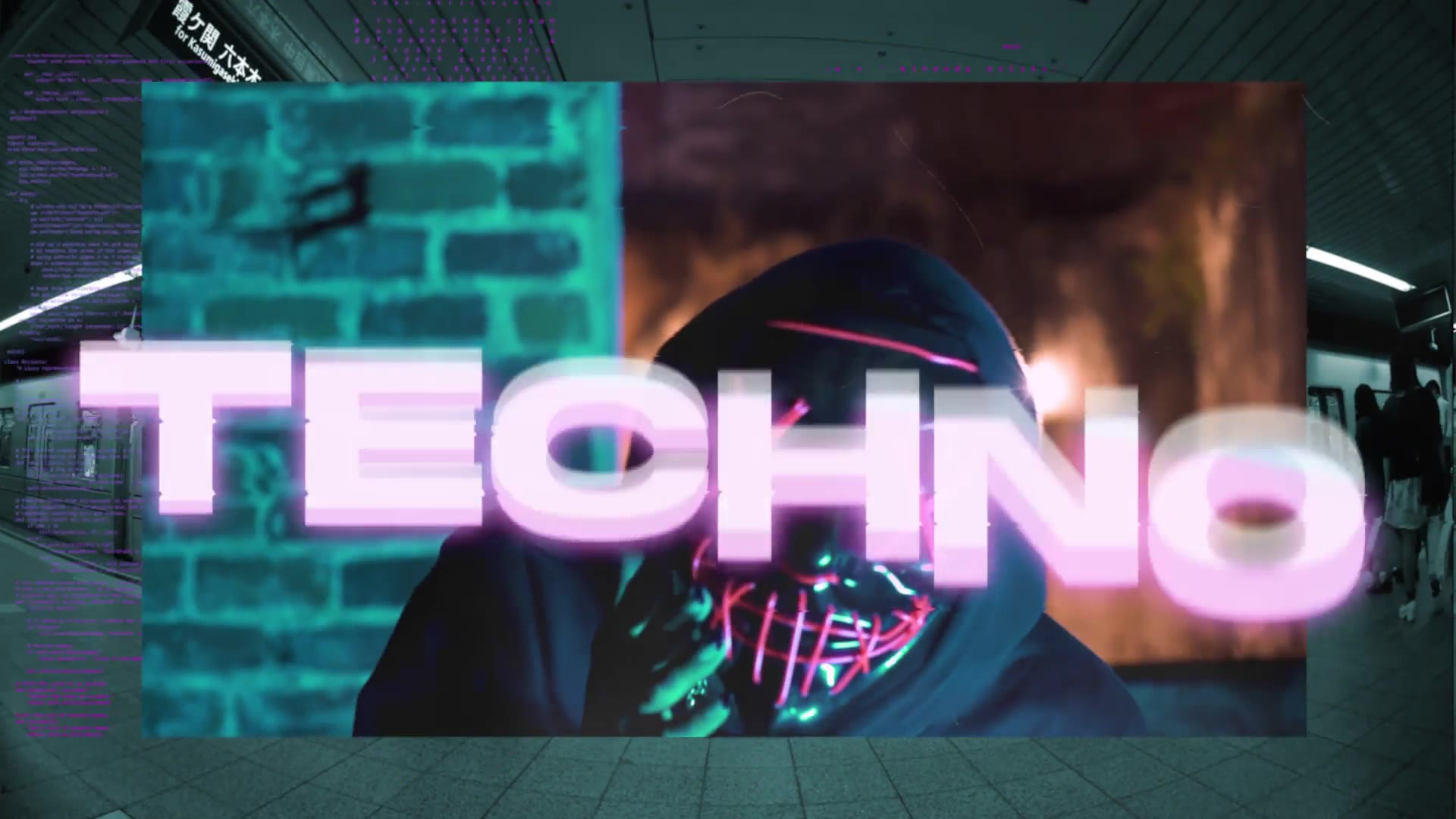 Glitch Promo Videohive 31675625 After Effects Image 7