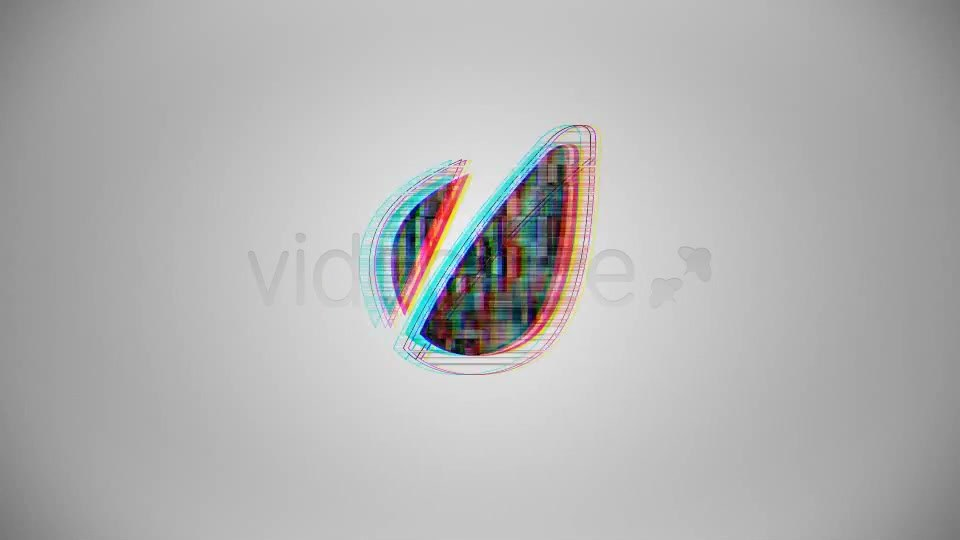 Glitch Reveal - Download Videohive 3536292